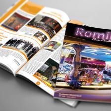Romilly sur Andelle - Bulletin municipal