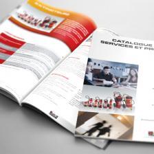 Sicli - Catalogue des produits (144 pages)