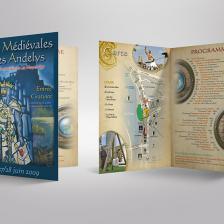 Les Médiévales des Andelys - Programme