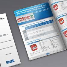Chubb - Catalogue des produits (172 pages)
