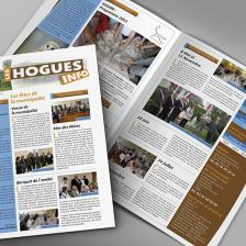 Les Hogues - Bulletin municipal